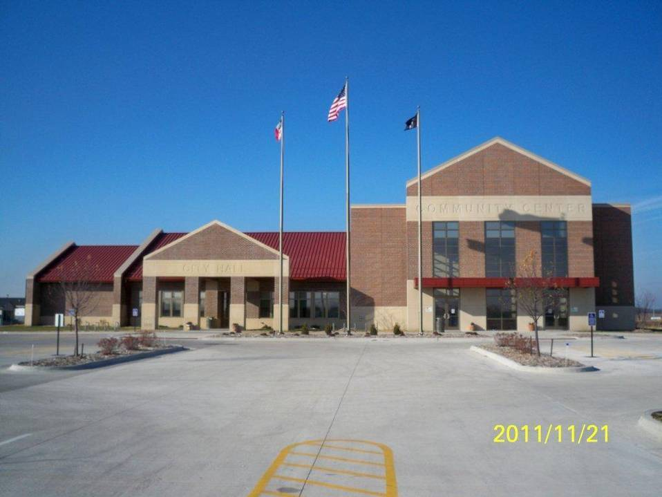 Palo Community Center