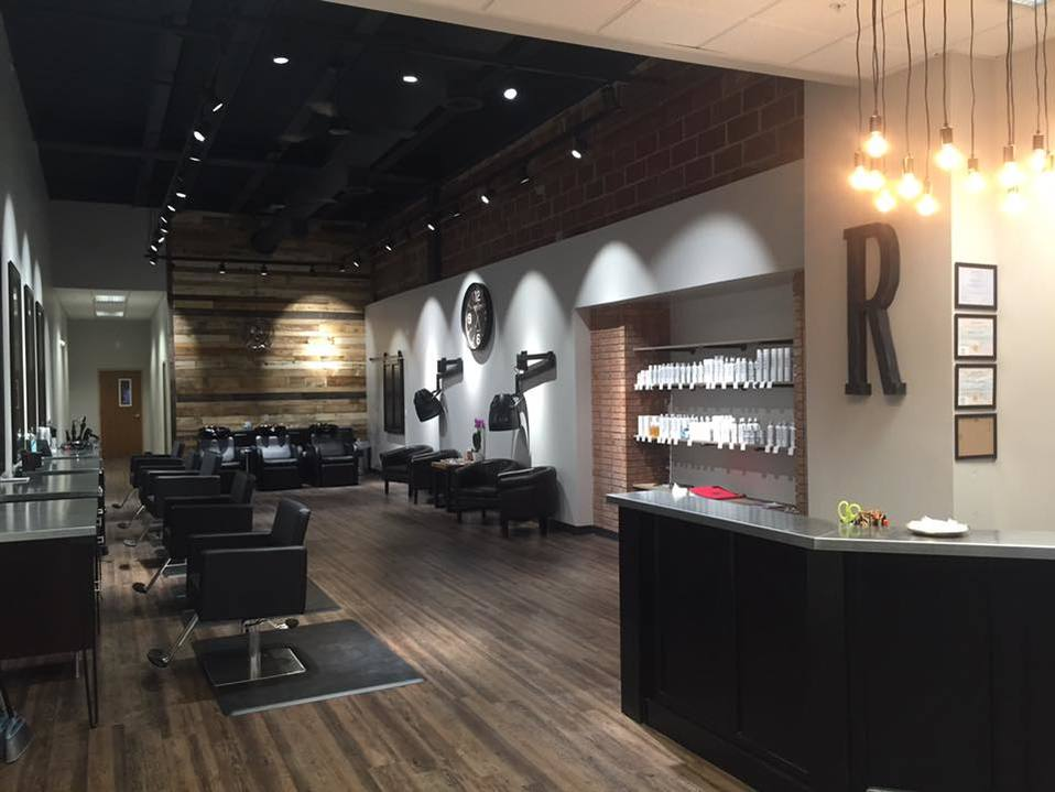 Refinery Salon 4