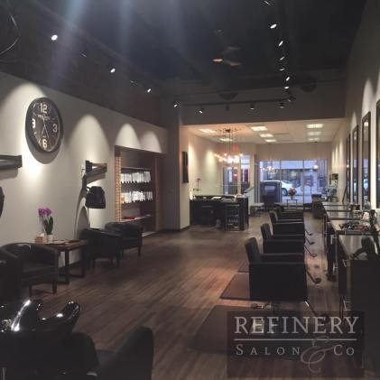 Refinery Salon 2